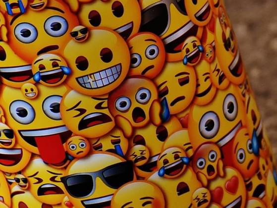 Which emoji best represents your personality?