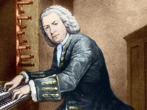 Afflicted by rapidly deteriorating eyesight, what did Bach do in an effort to stem his impending blindness?
