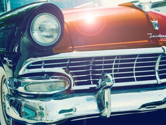 Do you want a vintage car or a more modern car?