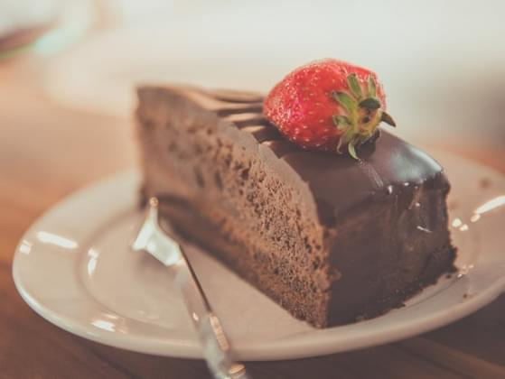 Which dessert are you ordering after dinner?