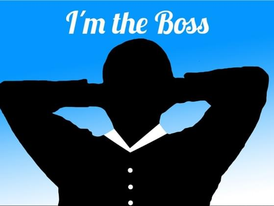 Which of the following words do you associate with the perfect boss?