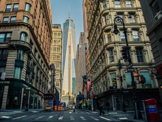 Which NYC neighborhood would you like to live in?