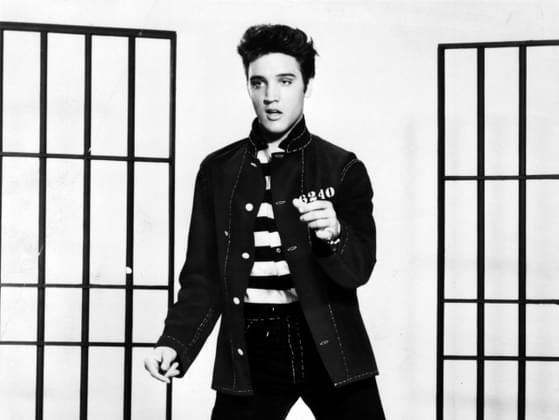 How did you feel hearing about Elvis's death?