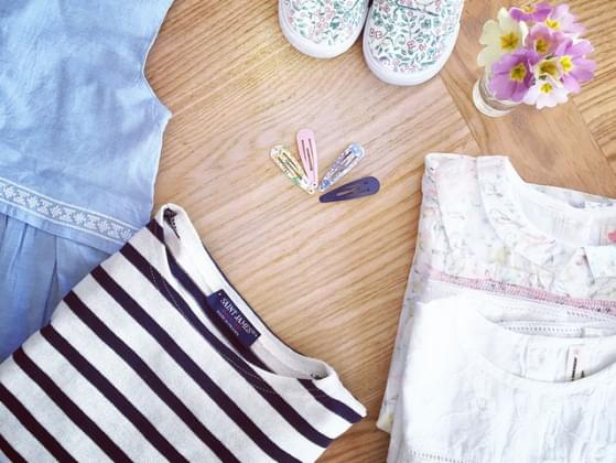 Do you mix patterns, prints, and solids?