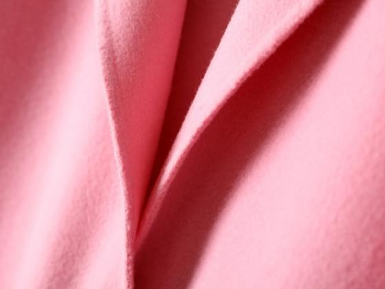 Pink is for...