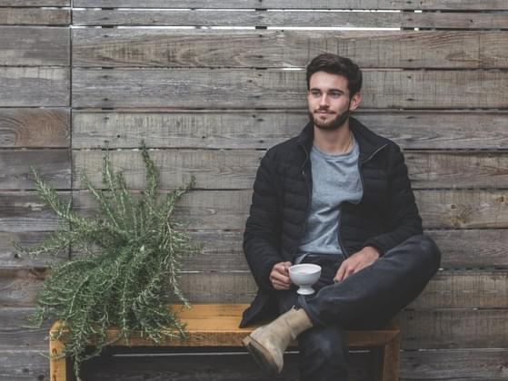 How often should you praise a man?