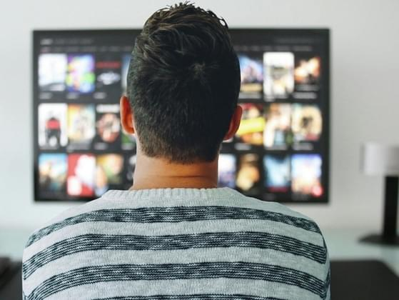 It's time to watch some TV, what are you watching?