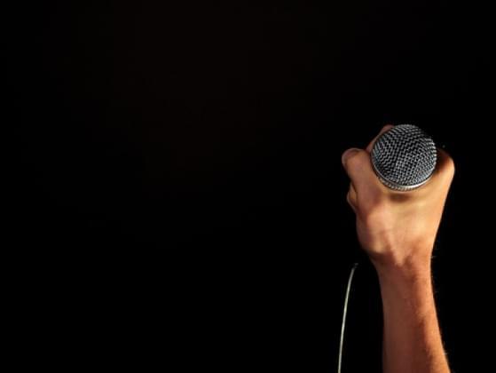 Do you enjoy public speaking?