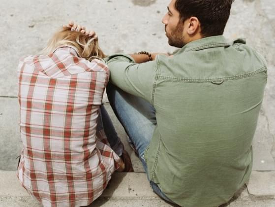 What's your top relationship deal-breaker?