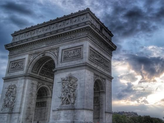 Would you rather spend five days exploring Paris or New York City?