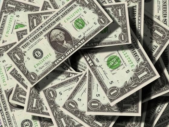 Your great-aunt leaves you $2000 in her will. What will you do with the money?