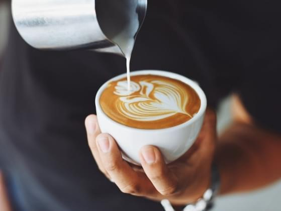 How do you take your morning cup of coffee?