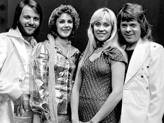 What's your favorite ABBA song?