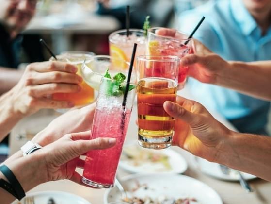 Do you enjoy fruity beverages?