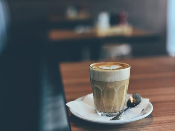 Do you prefer coffee or tea?