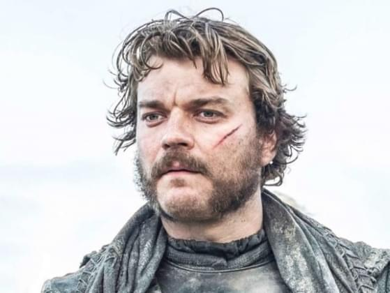 Is Euron Greyjoy dead or alive?