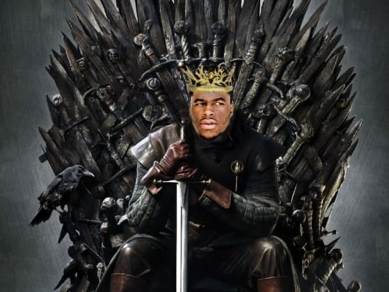 Who do you believe will one day sit on the iron throne?