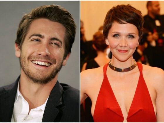 Who is Jake Gyllenhaal's famous sibling?