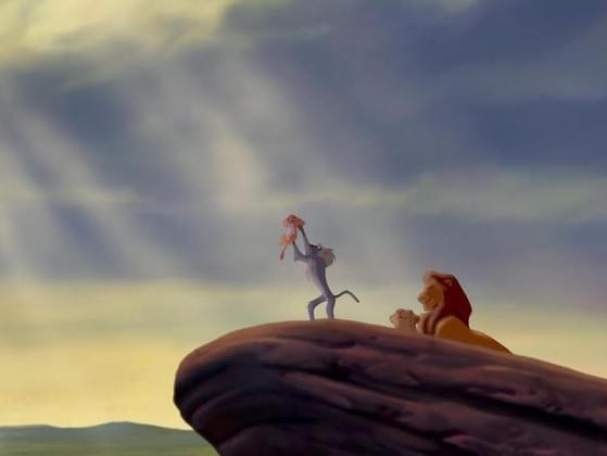"What language is the""Circle of Life"