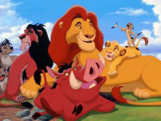 What Shakespeare Play Inspired The Lion King?