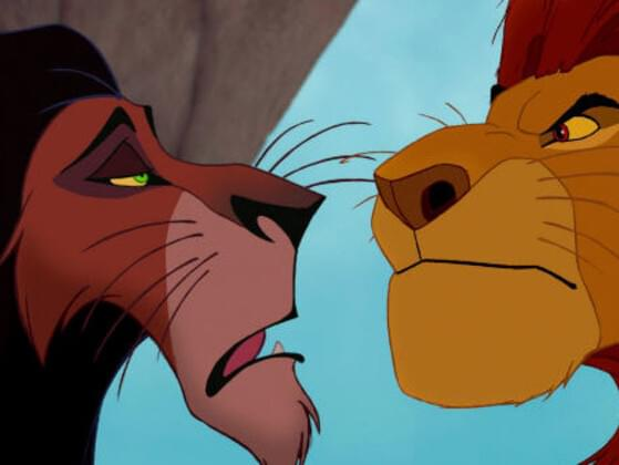 Who Voices Mufasa?