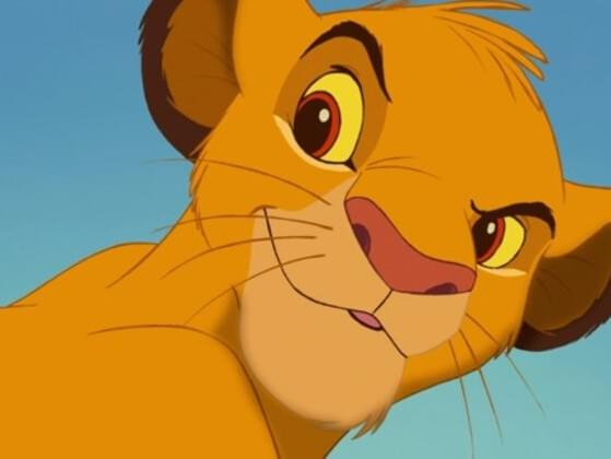 Where Is Simba Forbidden From Going?