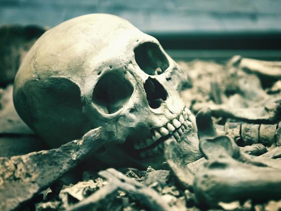 What would be the scariest way to die?