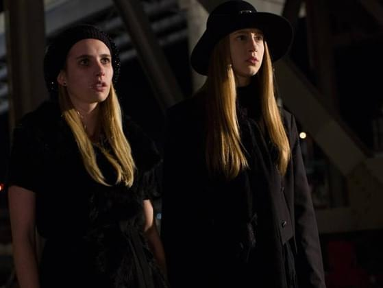Coven was the first season to feature Emma Roberts