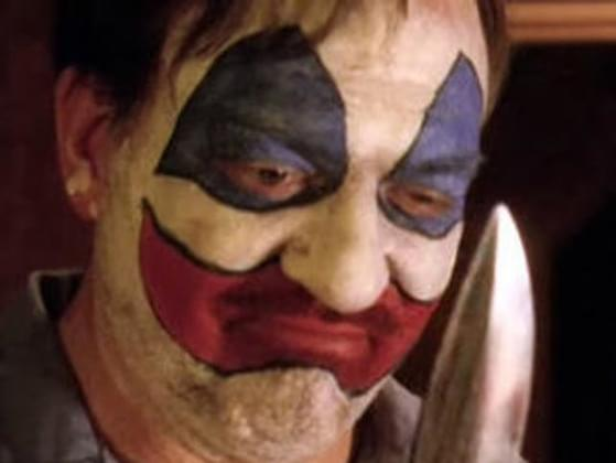 Which actor played the role of John Wayne Gacy in Hotel?