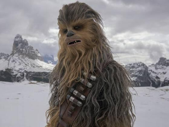 Which Star Wars character would you choose as your best friend?