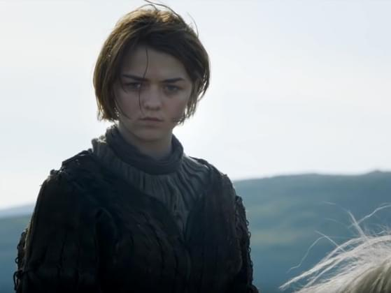 Who is Arya named after?