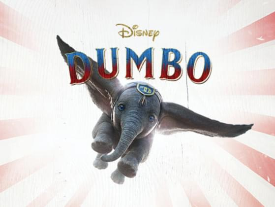 What is Dumbo's mouse friend's name?