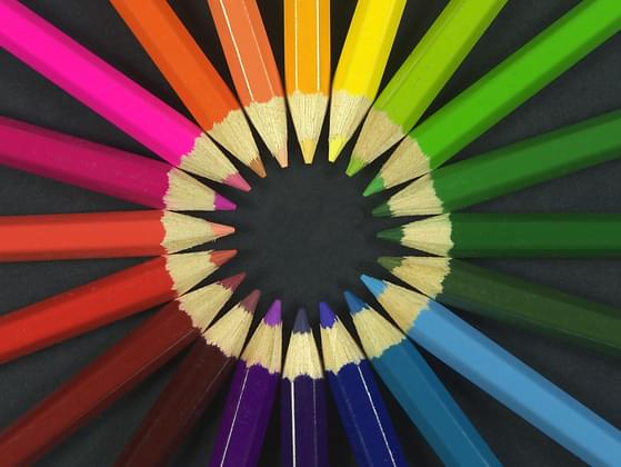 What is your Favorite Colour?