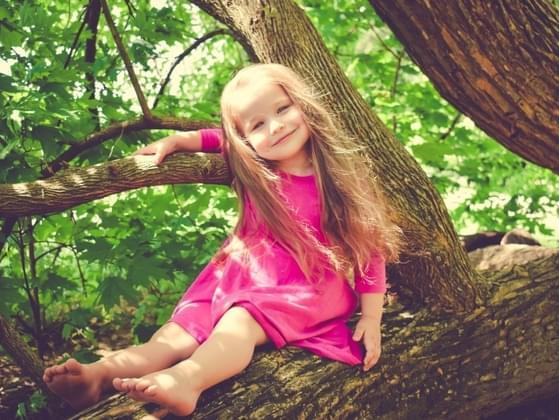Does your child prefer to play indoors or outdoors?