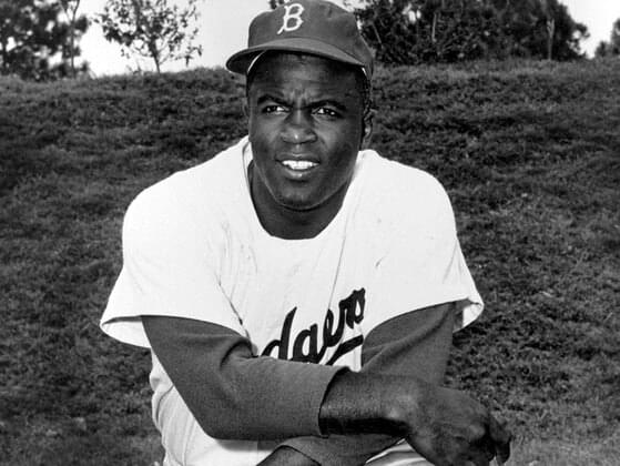 Mr. Rickey wanted to meet with Jackie Robinson because