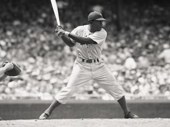 During the 1947 season, Jackie accomplished