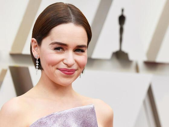 What job would Emilia be doing if not for acting?