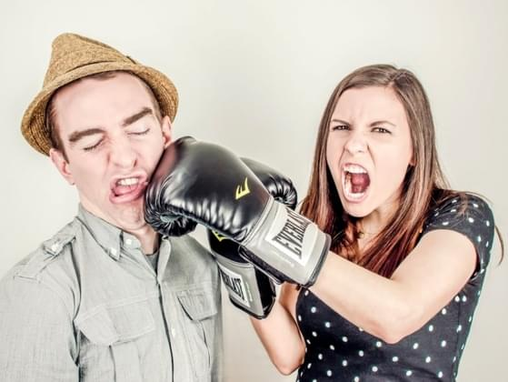 What did you fight about with your siblings most often?