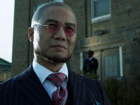 Hugo Strange was known by another name at Indian Hills. What was it?
