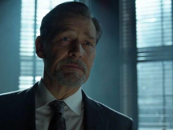 What was the name of Jim Gordon's uncle?