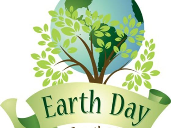 What politician is considered the founder of Earth Day?