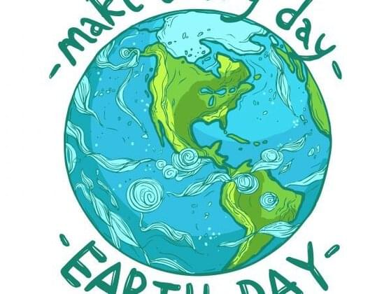 Which of these is not an event currently scheduled on Earth Day by the Earth Day Network?