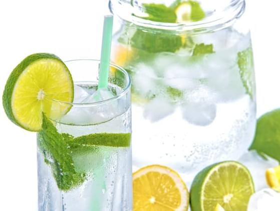What's the best summertime drink?