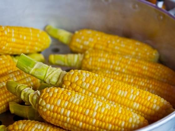 How do you eat your corn on the cob?