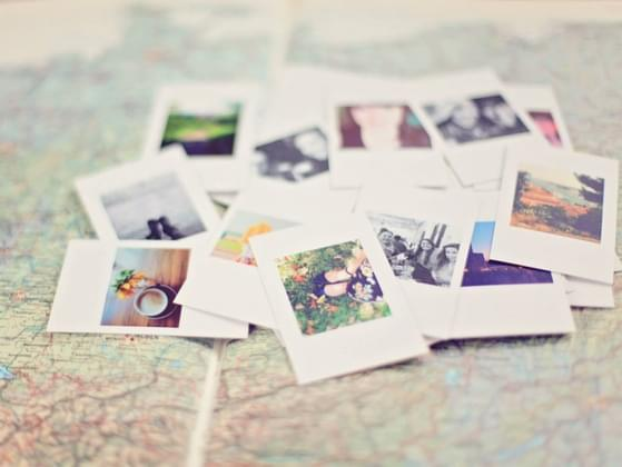 Where does your most important childhood memory take place?