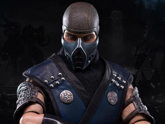 What is the name of Sub-Zero's Brother?