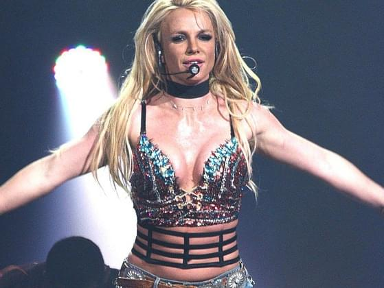 What is our favorite pop singer's middle name?