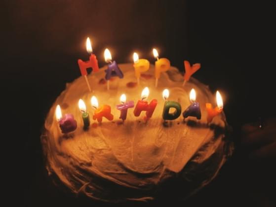 How do you typically feel on birthdays?