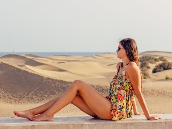 How often do you tan?