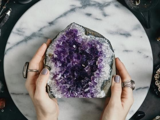 Spruce up your altar by adding what witchy special touch to it? What do you need at your disposal to do your magic?